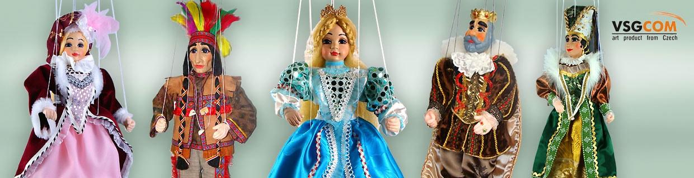 Original marionettes