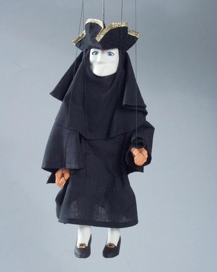 Bant , puppet marionette