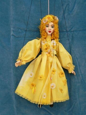 Fairy marionette