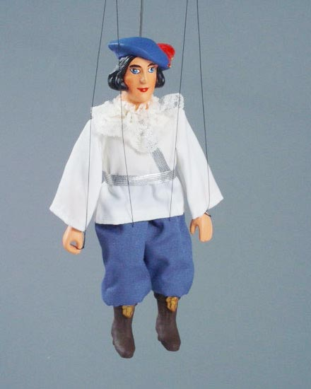 Prince marionette