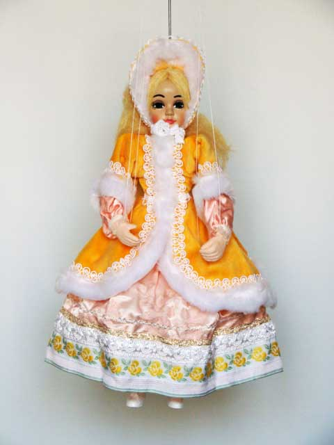 Princess marionette