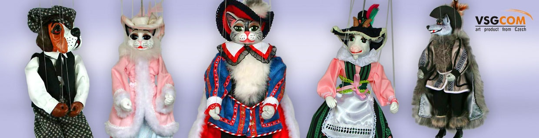Original-marionettes